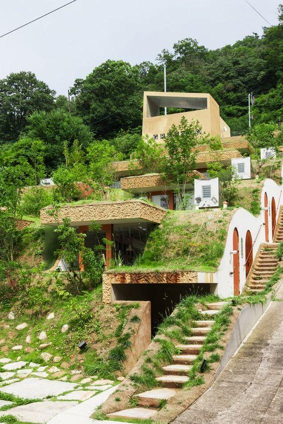 kien truc xanh 3410d6d8ebcb035996c92c5f6df13bfd - Kiến trúc xanh - 100 Công trình thiết kế đẹp hiện đại bền vững thân thiện
