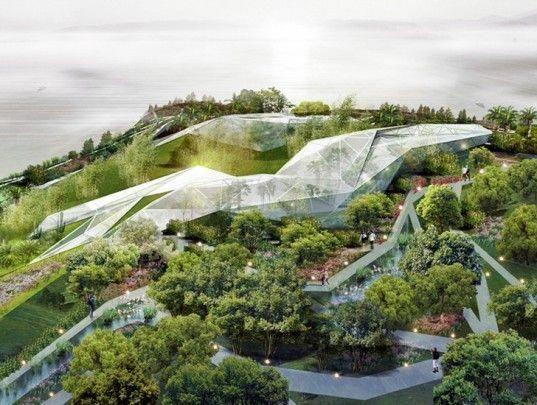 kien truc xanh 7ec4720d7ec96efbb4fb0d9a07522a8b - Kiến trúc xanh - 100 Công trình thiết kế đẹp hiện đại bền vững thân thiện