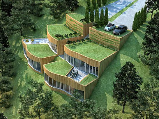 kien truc xanh 94288652972b21dfb1b1fefcb09372ff - Kiến trúc xanh - 100 Công trình thiết kế đẹp hiện đại bền vững thân thiện