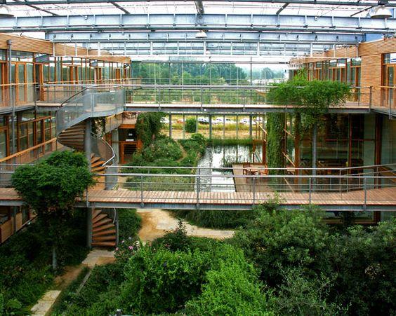 kien truc xanh d6500776179a81da00d608966079450d - Kiến trúc xanh - 100 Công trình thiết kế đẹp hiện đại bền vững thân thiện