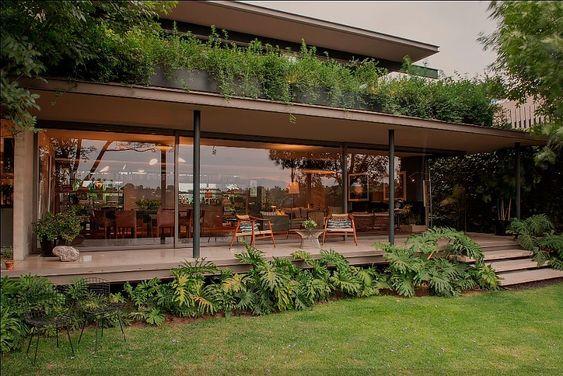 kien truc xanh d9c70d1ba863affc8864f0719cf6bf7d - Kiến trúc xanh - 100 Công trình thiết kế đẹp hiện đại bền vững thân thiện