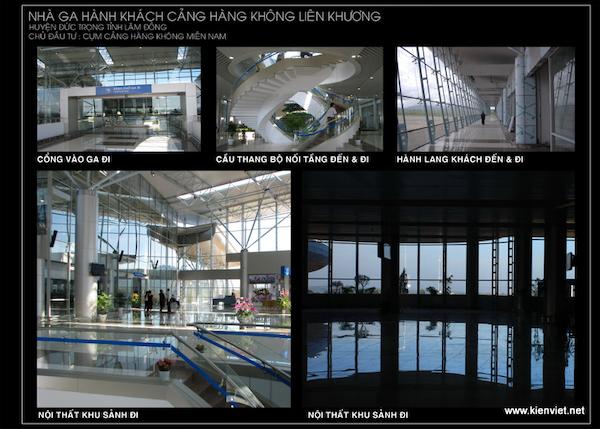 thiet ke nha ga hang khong lien khuong 03 t3 - Thiết kế Nhà ga hàng không Liên Khương - Lâm Đồng