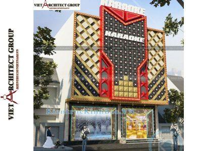 thiet ke nha hang quan karaoke 4 400x300 - Thiết kế thi công nhà hàng karaoke Vĩnh Phúc