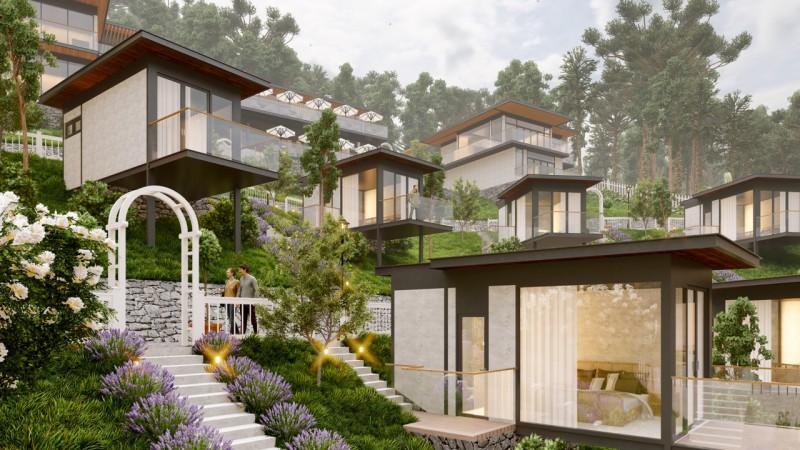 5329b1c9679c9ac2c38d - Thiết kế homestay Trường Giang - Nhã Phương
