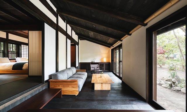 kien truc nha kieu nhat - Thiết kế nội thất Nhật Bản phong cách mới lạ và độc đáo cho thế kỷ 21