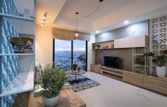 thiet ke noi that chung cu tai ha noi 1 - Thiết kế nội thất chung cư tại Hà Nội