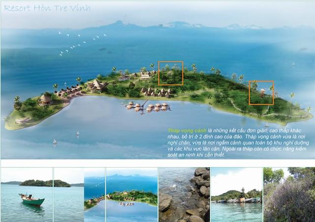 thiet ke resort hon tre 4 - Thiết kế resort Hòn Tre Vinh - Kiên Giang