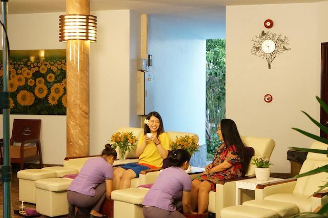 thiet ke resort resort phi lao Camelina 1 - Thiết kế resort Camelina - Vũng Tàu