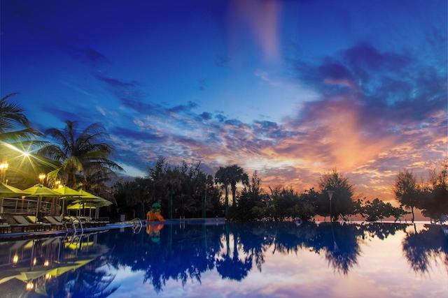 thiet ke resort resort phi lao Camelina 12 - Thiết kế resort Camelina - Vũng Tàu