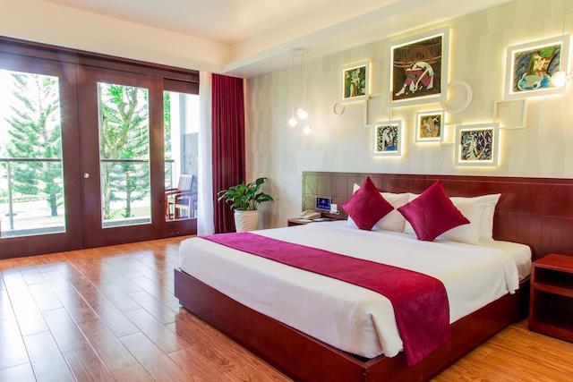 thiet ke resort resort phi lao Camelina 13 - Thiết kế resort Camelina - Vũng Tàu