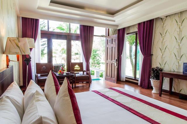 thiet ke resort resort phi lao Camelina 14 - Thiết kế resort Camelina - Vũng Tàu