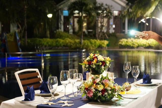thiet ke resort resort phi lao Camelina 2 - Thiết kế resort Camelina - Vũng Tàu
