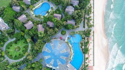 thiet ke resort resort phi lao Camelina 400x225 - Thiết kế resort Camelina - Vũng Tàu