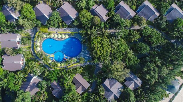 thiet ke resort resort phi lao Camelina 7 - Thiết kế resort Camelina - Vũng Tàu