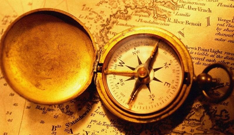 La Bàn phong thủy là công cụ hữu ích cho việc xem hướng nhà 1 - Cách sử dụng la bàn phong thủy xem hướng nhà