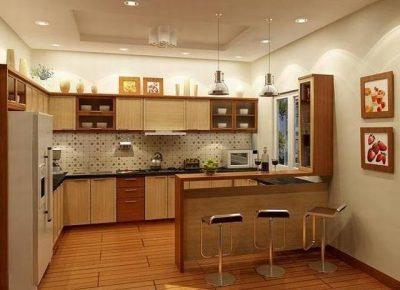 Nên chọn màu sắc hợp với mệnh của mình để đem lại nhiều tài lộc 2 400x290 - Nhà hướng Đông Nam đặt bếp hướng nào tốt?