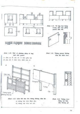 tuong panen 281x400 - Tường Panen là gì ? cấu tạo và các loại Panen