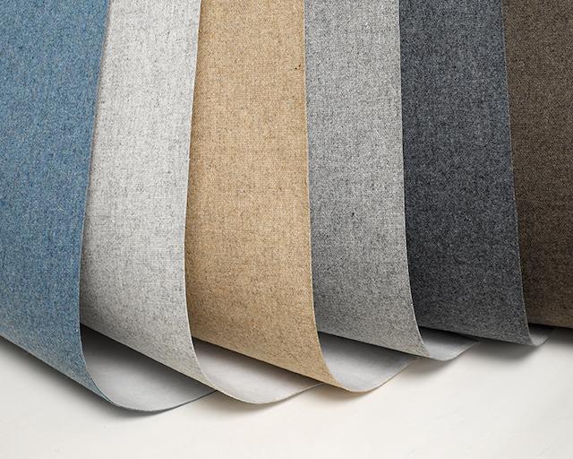 vai dan tuong cao cap 1 - Vải dán tường sợi thuỷ tinh - Vải dệt 100% nguyên sợi tự nhiên cao cấp