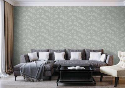 vai dan tuong cao cap 400x281 - Vải dán tường sợi thuỷ tinh - Vải dệt 100% nguyên sợi tự nhiên cao cấp