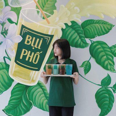 ve tranh tuong 1 400x400 - Vẽ tranh tường tại Bắc Ninh
