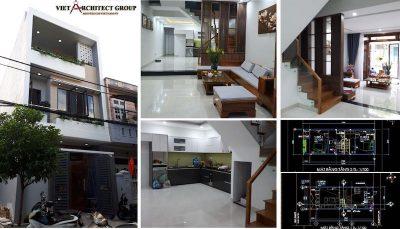 mau thiet ke nha dep da nang 400x229 - Sửa chữa – cải tạo nhà tại Quận Bình Tân uy tín chất lượng