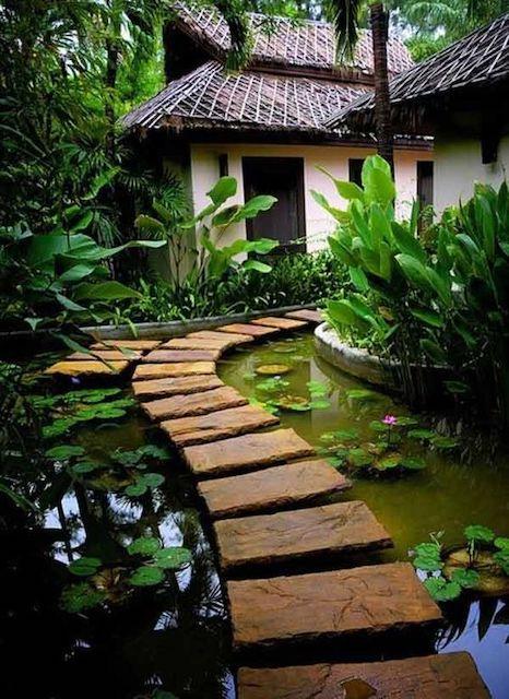 thiet ke khu nghi duong sinh thai 0010 - Thiết kế khu nghỉ dưỡng, du lịch sinh thái đẹp hấp dẫn