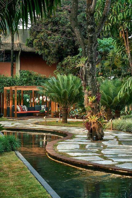 thiet ke khu nghi duong sinh thai 002 - Thiết kế khu nghỉ dưỡng, du lịch sinh thái đẹp hấp dẫn