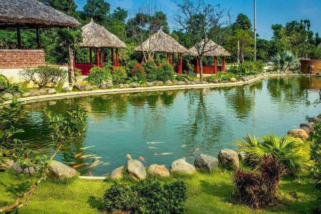 thiet ke khu nghi duong sinh thai 1 e1620917751622 - Thiết kế khu nghỉ dưỡng, du lịch sinh thái đẹp hấp dẫn