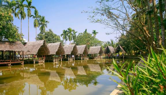 thiet ke khu nghi duong sinh thai 10 - Thiết kế khu nghỉ dưỡng, du lịch sinh thái đẹp hấp dẫn