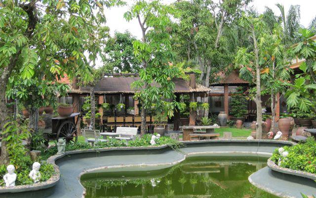 thiet ke khu nghi duong sinh thai 9 - Thiết kế khu nghỉ dưỡng, du lịch sinh thái đẹp hấp dẫn