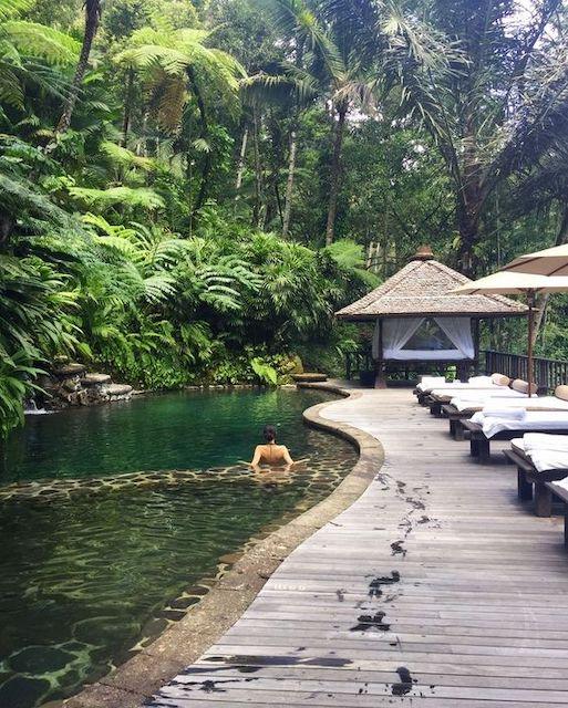thiet ke khu nghi duong sinh thai dep 001 - Thiết kế khu nghỉ dưỡng, du lịch sinh thái đẹp hấp dẫn