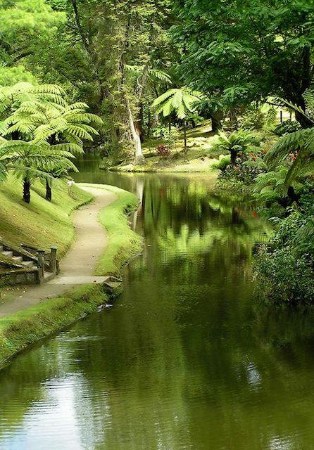 thiet ke khu nghi duong sinh thai dep 001b - Thiết kế khu nghỉ dưỡng, du lịch sinh thái đẹp hấp dẫn