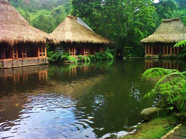 thiet ke khu nghi duong sinh thai dep 001ds - Thiết kế khu nghỉ dưỡng, du lịch sinh thái đẹp hấp dẫn