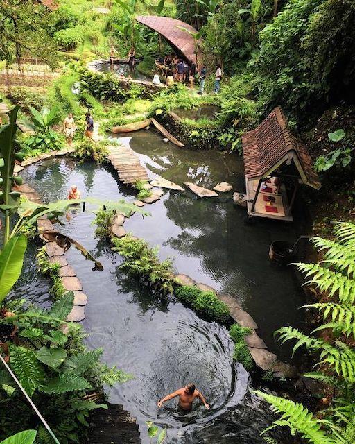 thiet ke khu nghi duong sinh thai dep 002a - Thiết kế khu nghỉ dưỡng, du lịch sinh thái đẹp hấp dẫn