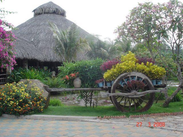 thiet ke khu nghi duong sinh thai e1620917795621 - Thiết kế khu nghỉ dưỡng, du lịch sinh thái đẹp hấp dẫn