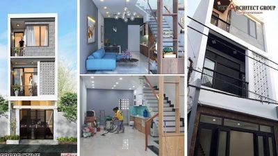 thiet ke nha ong 3 tang 5x20 3 400x225 - Sửa chữa cải tạo nhà tại Quận Phú Nhuận uy tín, giá tốt