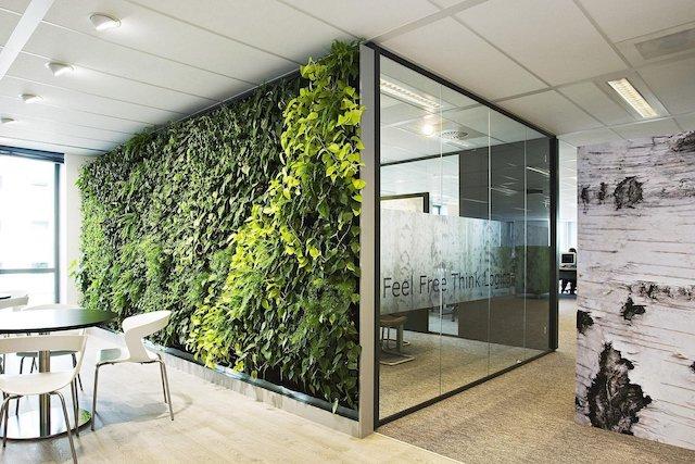 thiet ke van phong  - Thiết kế nội thất văn phòng đẹp