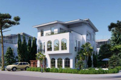 1 11 400x267 - Công ty cổ phần kiến trúc BD