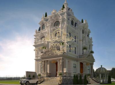 2 12 400x298 - Công ty kiến trúc roman