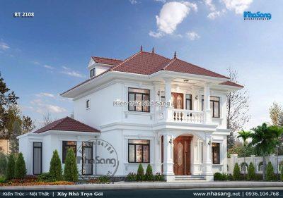 2 29 400x281 - Công ty Kiến trúc Nhà Sang