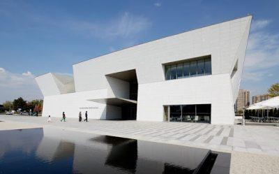 3 15 400x249 - Tìm hiểu kiến trúc đương đại