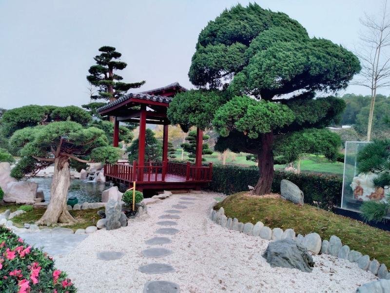 thiet ke thi cong san vuon z2481521717183 a47ca23d5ce1efb2aaa00a25cc61c889 - Thiết kế nhà kiểu Nhật đẹp