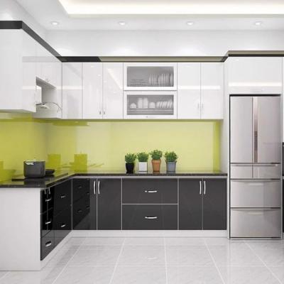 tu bep 1 400x400 - Những mẫu tủ bếp phổ biến nhất hiện nay