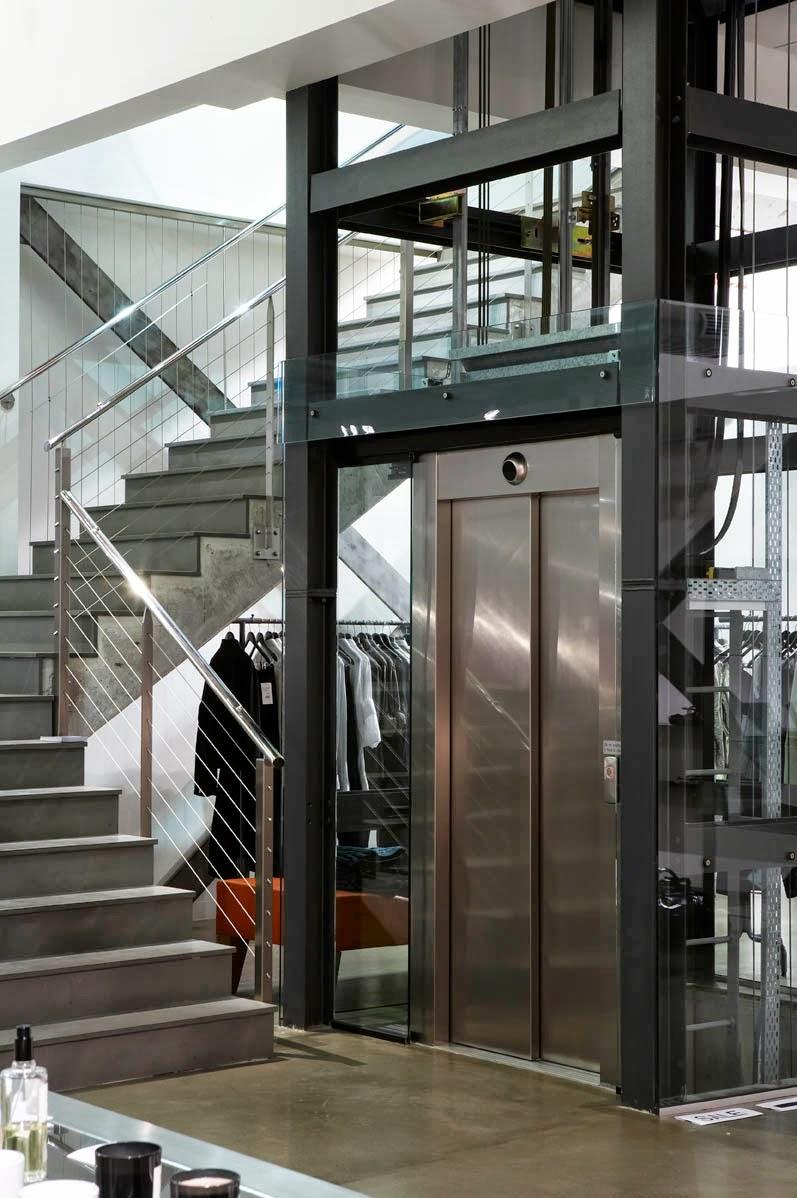 kich thuoc thang may gia dinh 2 - Tìm hiểu kích thước thang máy gia đình phù hợp