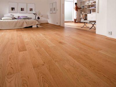 san go cong nghiep 1 400x300 - Tìm hiểu các ưu điểm vượt trội của sàn gỗ công nghiệp