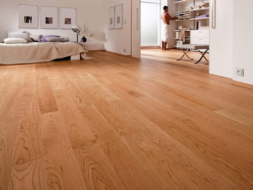 san go cong nghiep 1 - Tìm hiểu các ưu điểm vượt trội của sàn gỗ công nghiệp