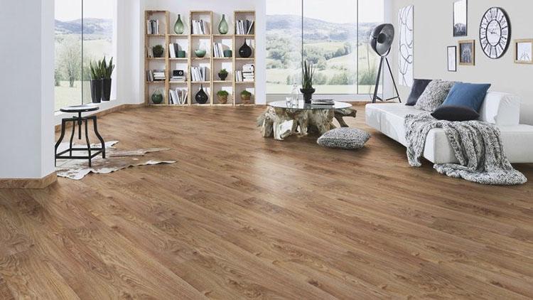 san go cong nghiep 2 - Tìm hiểu các ưu điểm vượt trội của sàn gỗ công nghiệp