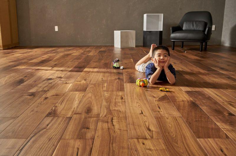 san go tu nhien 2 800x531 - Những ưu điểm vượt trội của sàn gỗ tự nhiên bạn nên biết