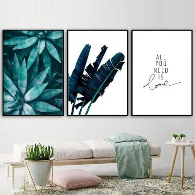 tranh bo canvas trang tri 400x400 - Tranh canvas đẹp trang trí nội thất nhà ở văn phòng căn hộ chung cư