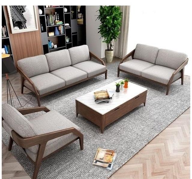 ghe sofa go oc cho 1a - Bộ bàn ghế sofa gỗ đẹp hiện đại sang trọng đẳng cấp